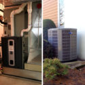 american standard gas furnace & air conditioning