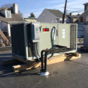 trane 20 ton heat pump