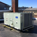 american standard rooftop package unit