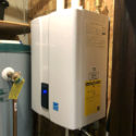 navien high efficiency boiler