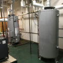 Lochinvar natural gas water heaters